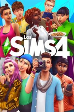 XBOX ONE/SERIES X/S:Los Sims™ 4 por sólo 3,99€
