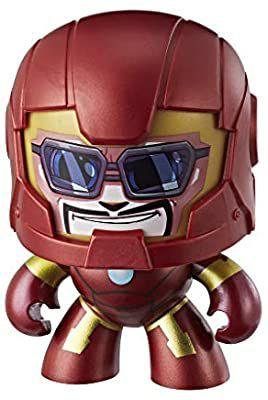 Mighty Muggs - Marvel Iron Man