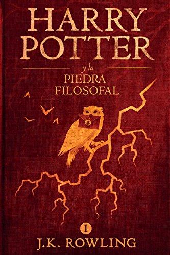 eBook Harry Potter y La Piedra Filosofal GRATIS con Prime
