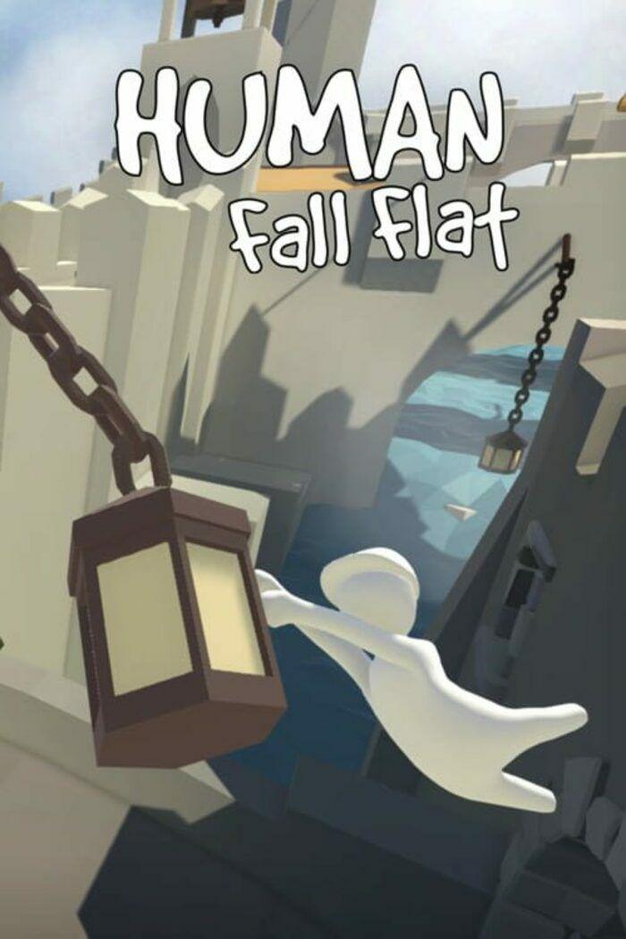 Juego Human Fall Flat