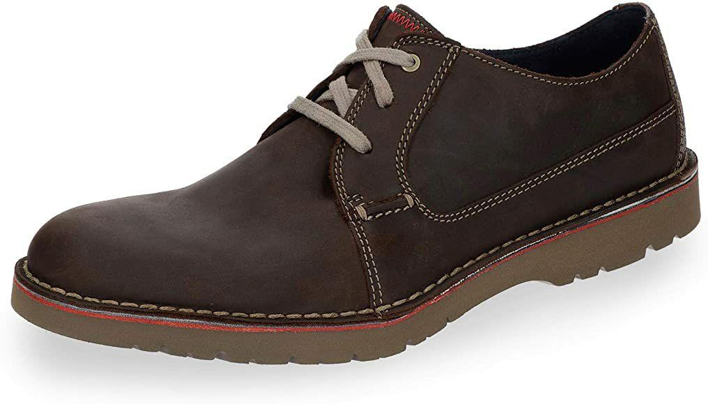 Zapatos casual hombre talla 42. Más tallas por un poco más