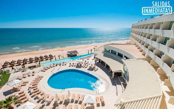 Hotel 4  Matalascañas (Huelva)