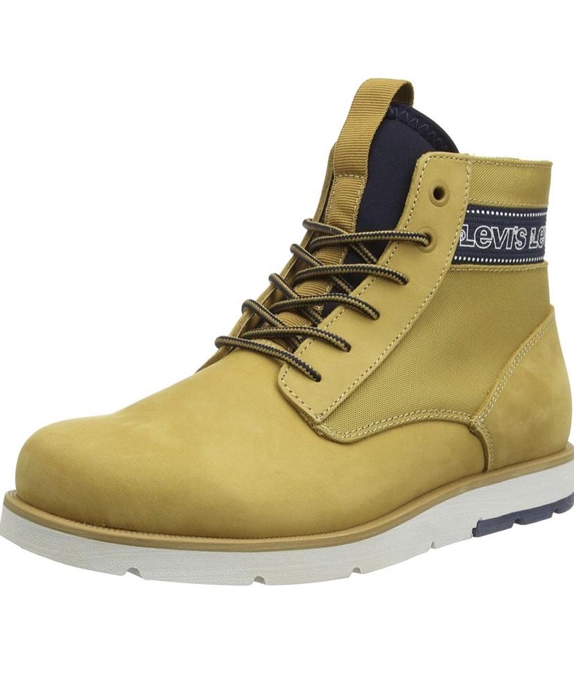 Talla 45 zapatos Levi's Jax Xlite