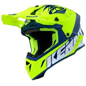 Recopilación casco de Motocross Kenny Trophy varios colores y tallas