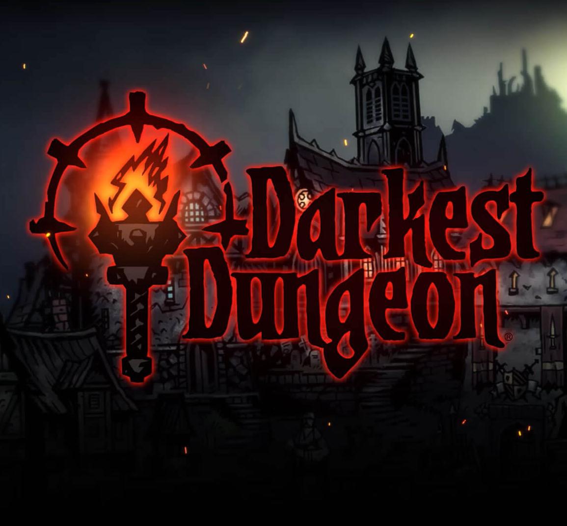 Darkest Dungeon Epic Games GRATIS