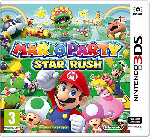 Mario party Nintendo 3ds