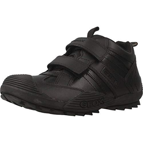 Geox J Savage G, Zapatillas para Niños