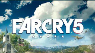 Far Cry 5 Standar 5€ y Gold 8€ con el cupón de epic games