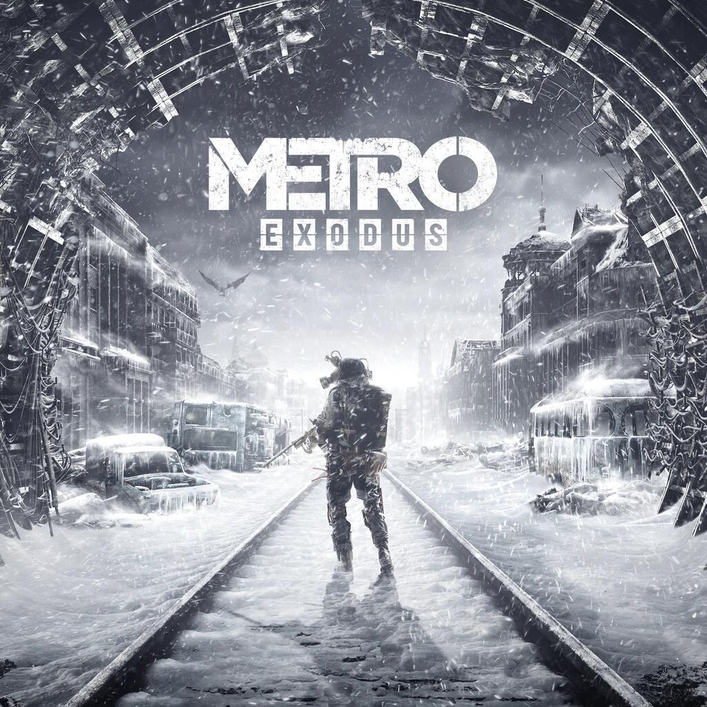 Metro Exodus por 5,99€ / Gold Edition por 12€