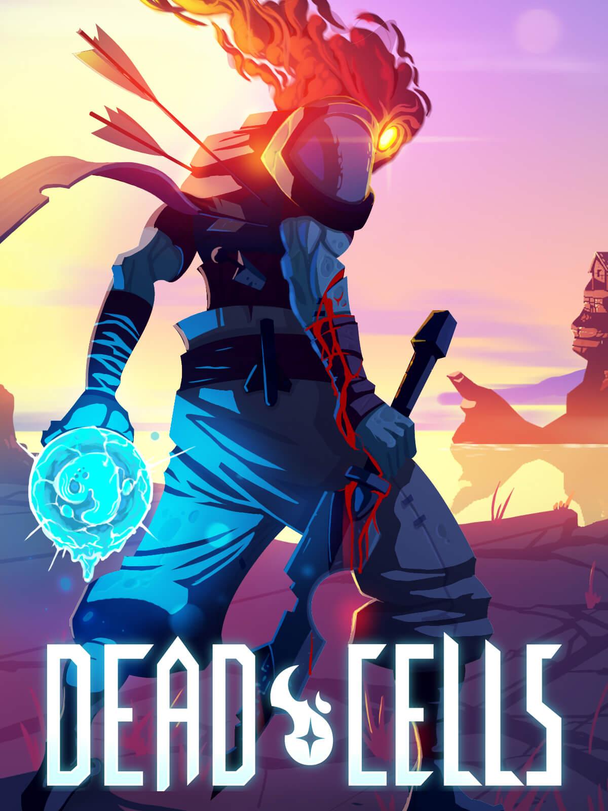 Dead Cells [Epic Store]