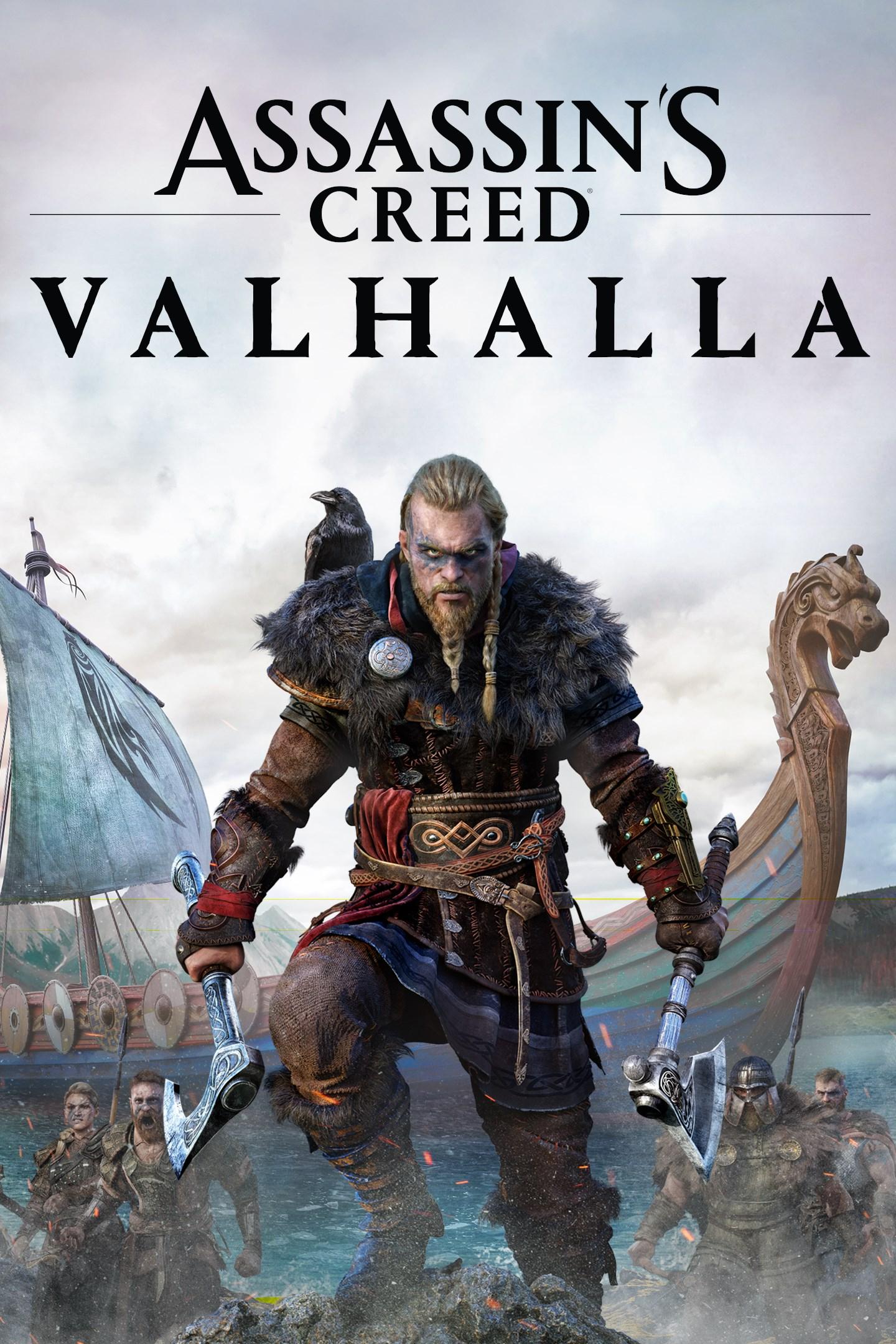 Assassin's Creed Valhalla (PC) por solo 15,93€ (VPN)