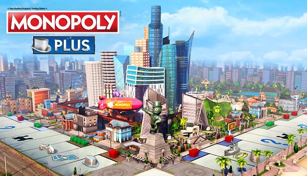 MONOPOLY® PLUS en oferta en Steam