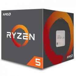 AMD Ryzen 5 3600 BOX - stock y entrega 24h/72h