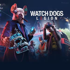 GRATIS :: Recompensas para Watch Dogs: Legion (PC, Consola, Luna y Stadia)