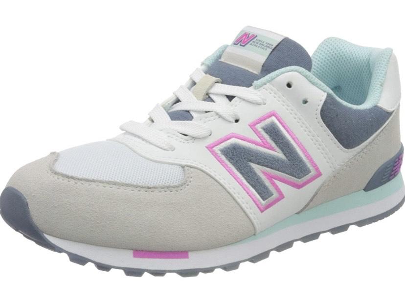 Talla 38 zapatillas New Balance 574
