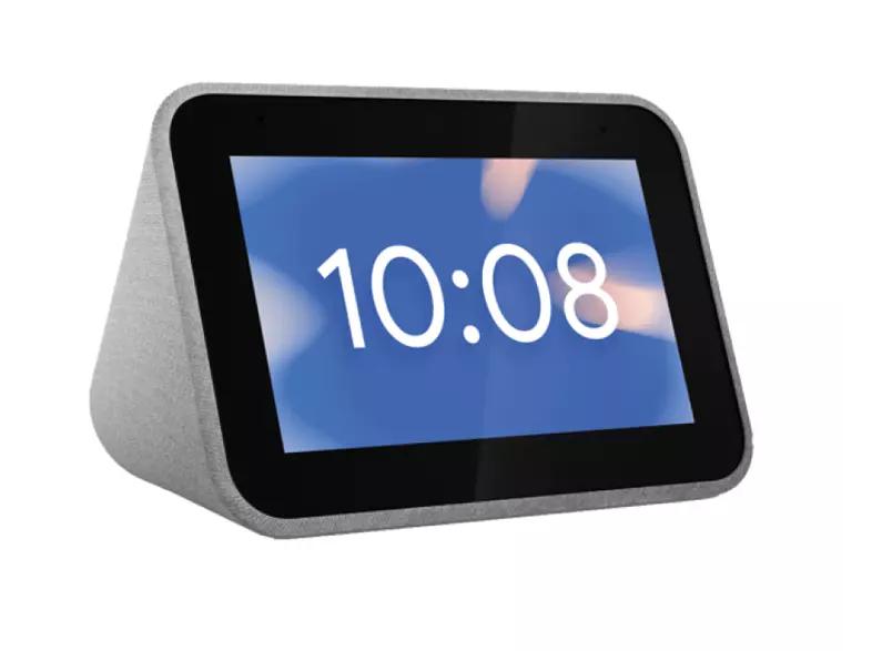 Lenovo Smart Clock por 34,99€
