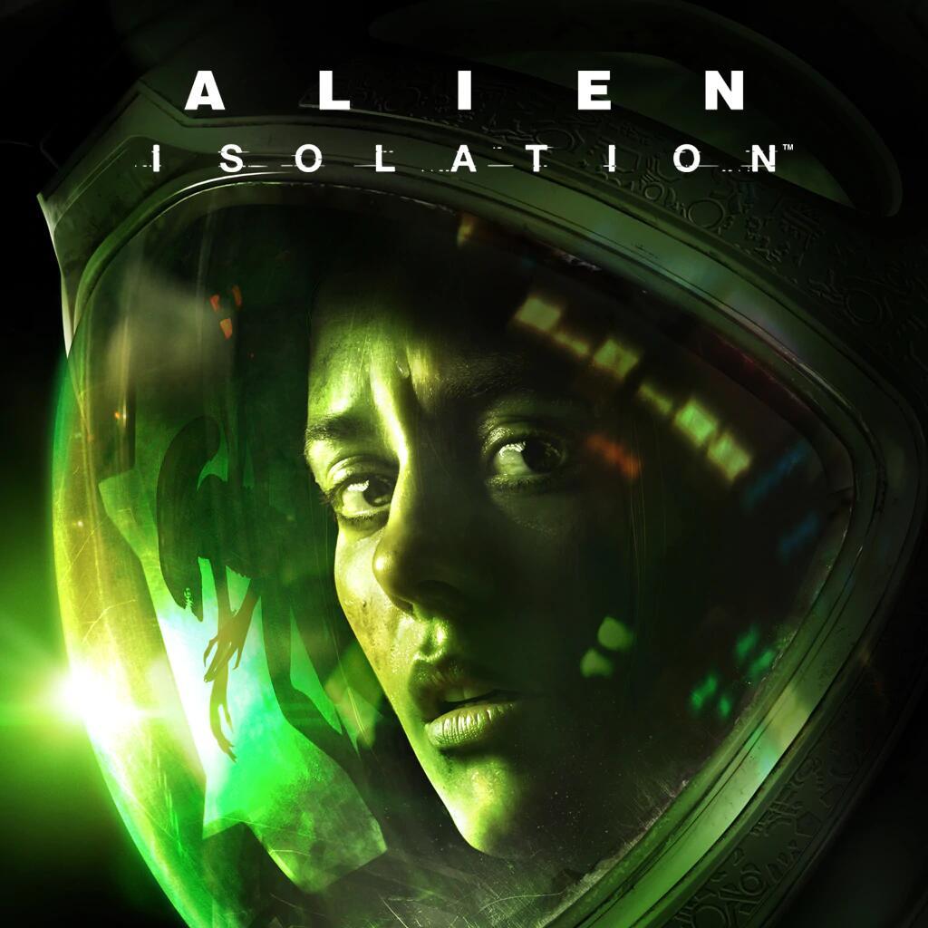 Epic Games regala Alien Isolation