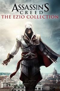 ASSASSIN'S CREED THE EZIO COLLECTION (Xbox one)