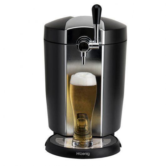Tirador de cerveza HKoenig BW1778 Reaco