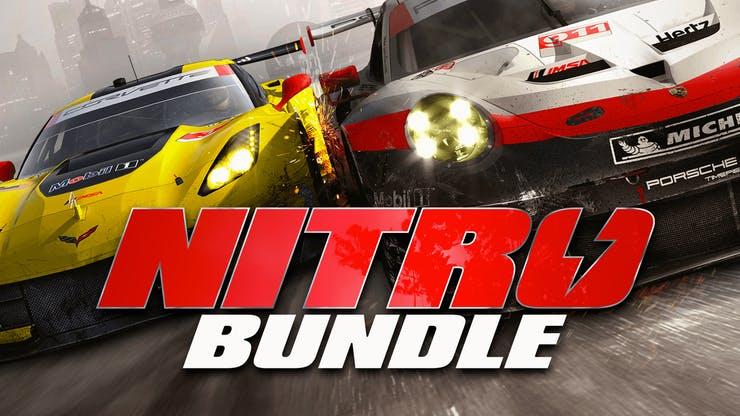 Nitro Bundle para PC en la plataforma Steam (FANATICAL)