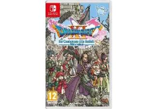 Nintendo Switch Dragon Quest XI: Ecos de un Pasado Perdido