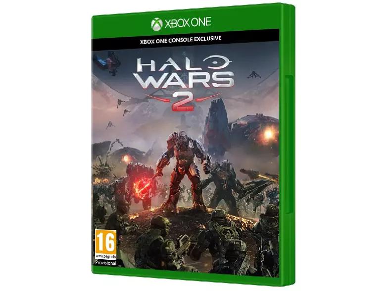 Halo Wars 2 Media Markt