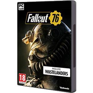 Fallout 76 PC/PS4/XBOX