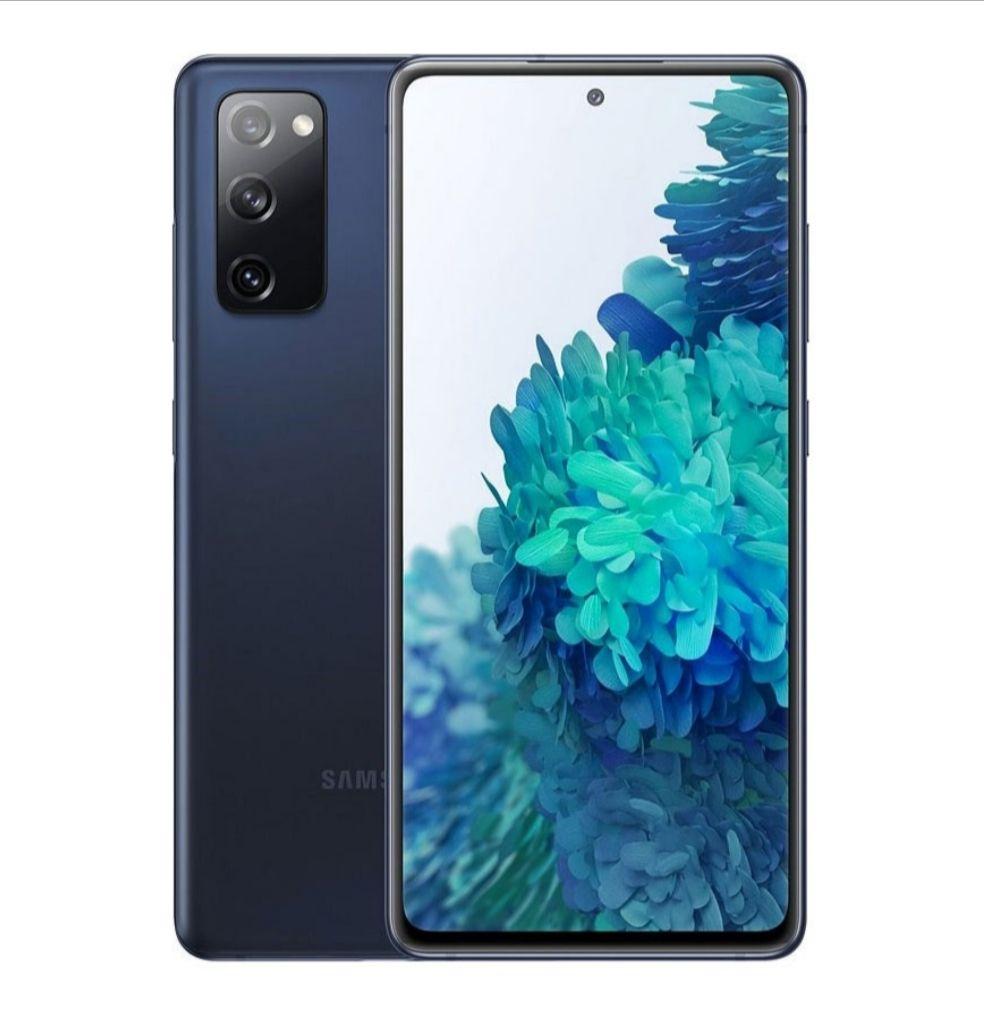 Samsung Galaxy S20 FE G780F/DS 128GB azul