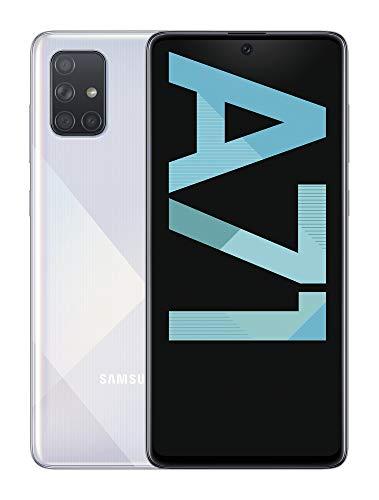 Samsung Galaxy a71 de 6GB/128GB