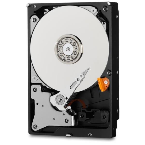 Disco duro videovigilancia 2TB WD Purple