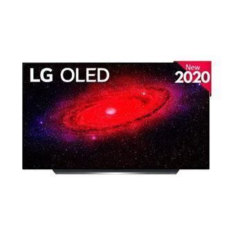 TV OLED 55'' LG OLED55CX3 4K UHD HDR Smart TV