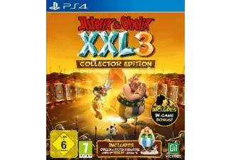 Asterix y Obelix XXL Ed Collector PS4 solo 19.9€