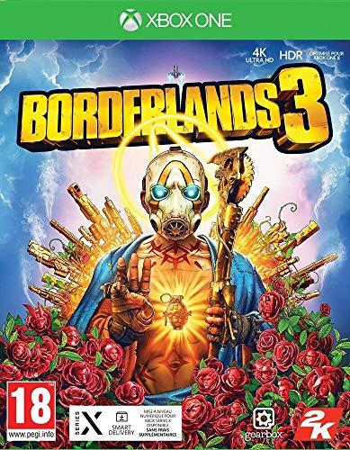 Borderlands 3 [Xbox One/Series X] @Amazon.fr