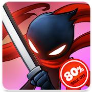 GRATIS Stickman Revenge 3: League of Heroes