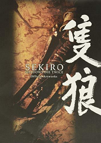 Sekiro: Shadows Die Twice Official Artworks (Inglés) Tapa blanda