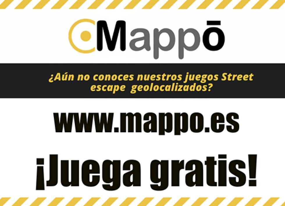 Street Escape Bilbao GRATIS