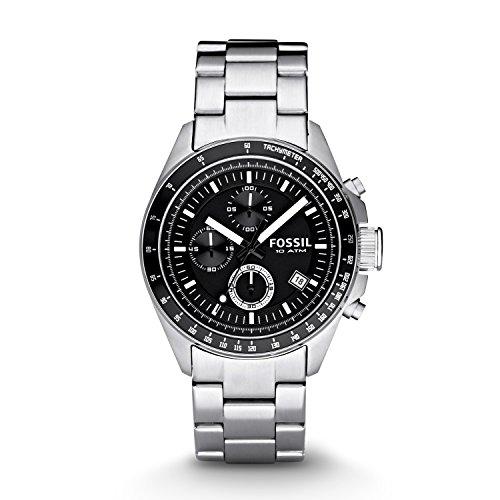 Fossil Reloj Cronógrafo Hombre por 69€.