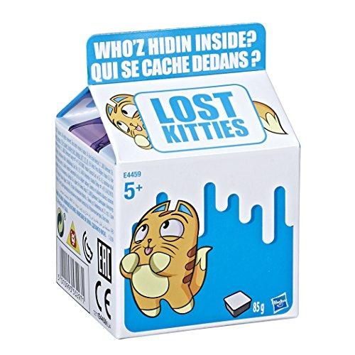 Lost kitties, caja sorpresa por sólo 2,48€