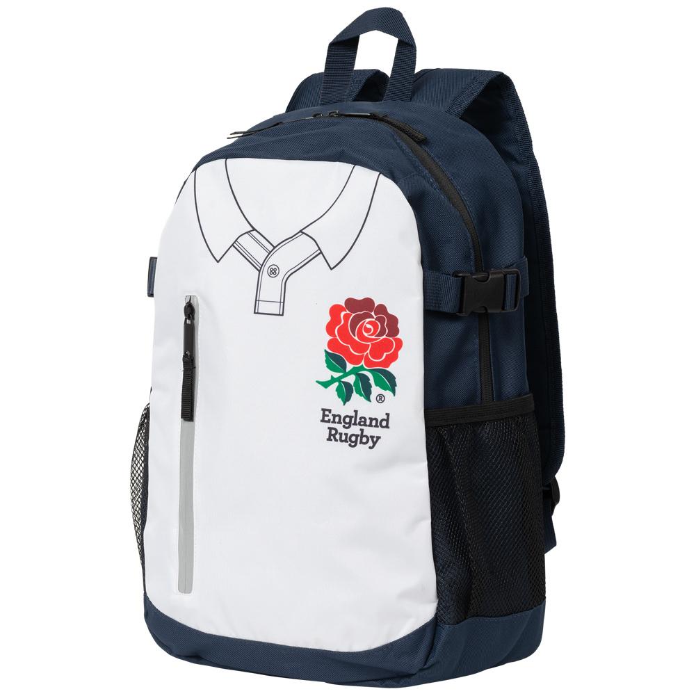 Mochila Seleccion Rugby Inglesa por 8.99€ en Deporte-Outlet