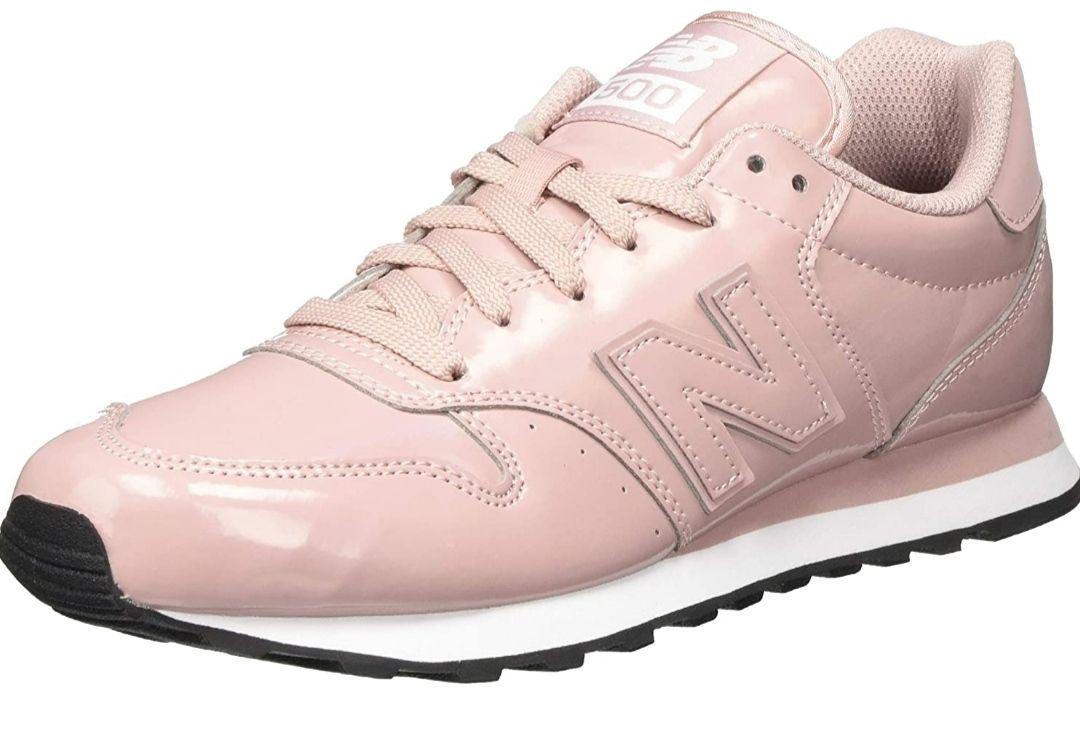 New Balance 500, Zapatillas para Mujer número 43