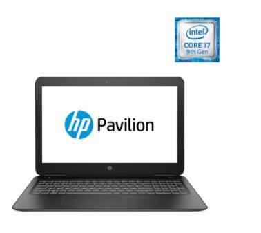 HP Pavilion 15-BC516ns i7 9750H / GTX 1650 / 512GB SSD en Corte Inglés, S.J.Valderas.