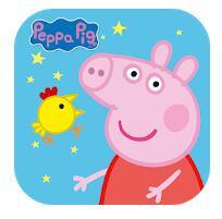 Peppa Pig : La Gallina Feliz