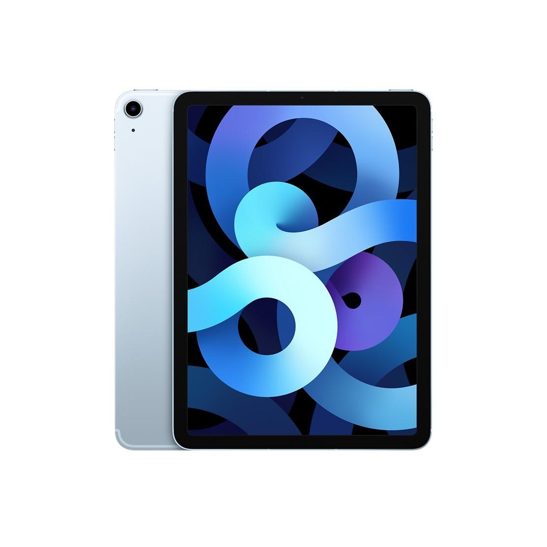 Ipad Air 2020 64GB azul.
