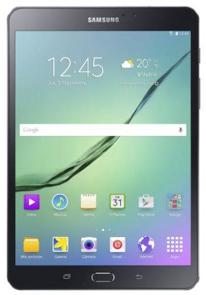 Tablet Samsung Galaxy Tab S2 24,64 cm (9,7'') Wi-Fi 32 GB