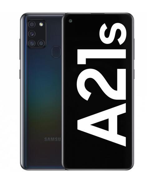 Samsung Galaxy A21S de 3GB/32GB