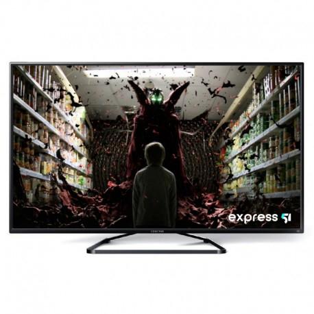 "Televisor Stream System BM55L71 55"" Android TV"