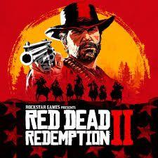Red dead Redemption II para PC (VPN Rusia)
