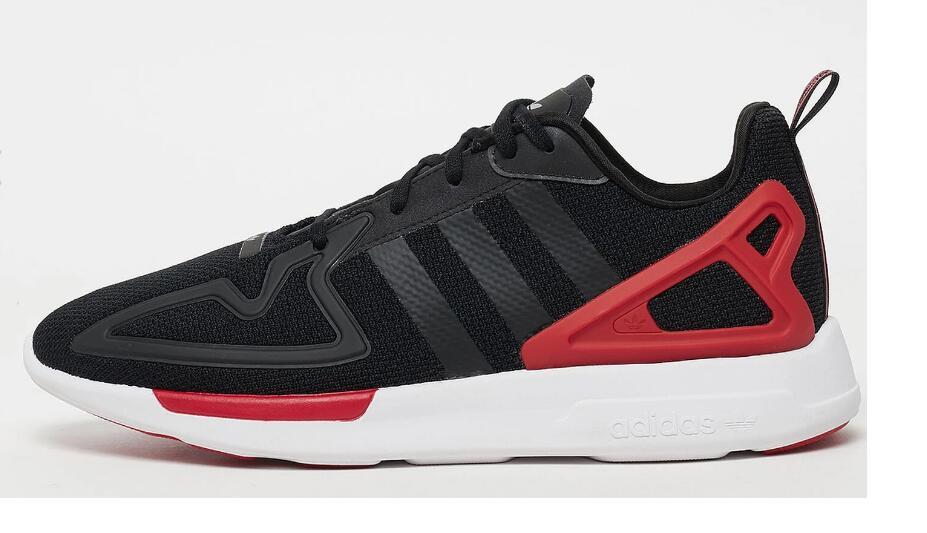 TALLAS 41 1/3 a 46 - Adidas ZX 2K Flux, Zapatillas para Hombre + (Otros Colores Tallas 41 1/3 a 43 1/3)