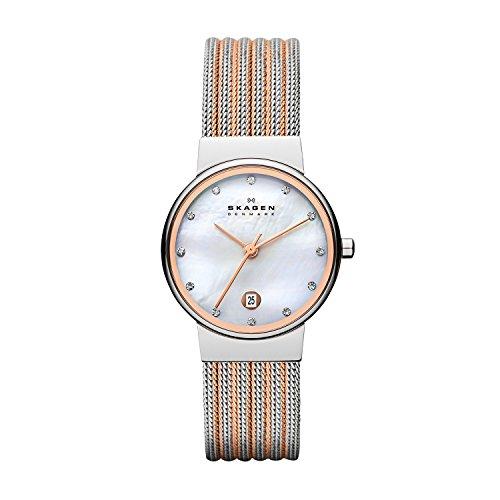 Skagen Reloj Analógico Mujer por 55€.
