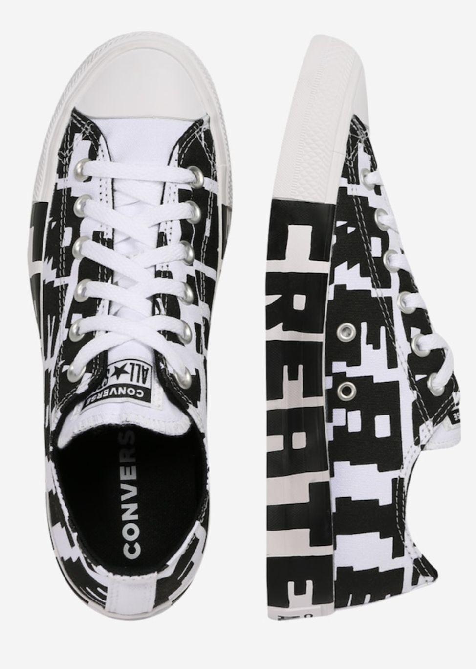 Zapatillas Converse- Talla 36 y 36.5